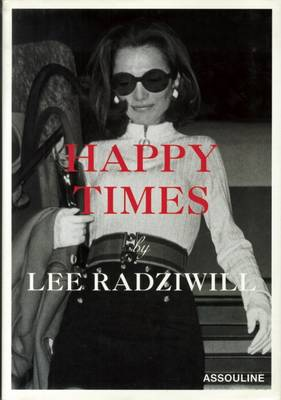 Happy Times - Icons (Hardback)