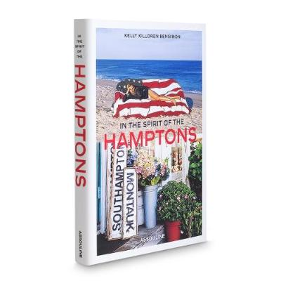 In the Spirit of the Hamptons (Hardback)