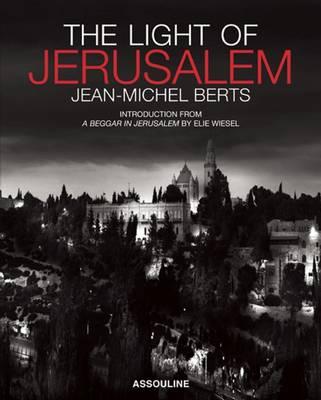 The Light of Jerusalem (Hardback)