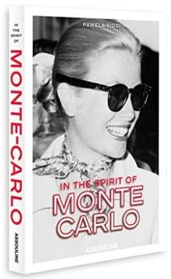 In the Spirit of Monte Carlo - Icons (Hardback)