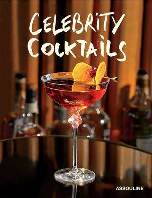Celebrity Cocktails - Connoisseur (Hardback)