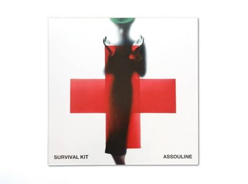 Survival Kit: Art (Book)