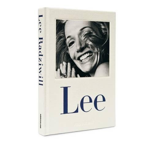 Lee - Icons (Hardback)