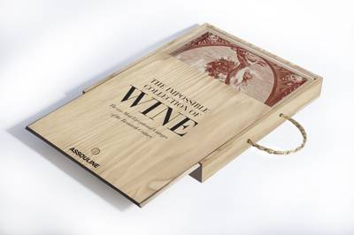 Impossible Collection of Wine FIRM SALE (Hardback)