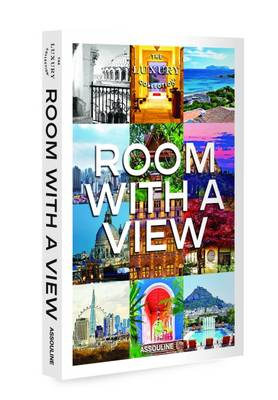 Luxury Collection Room With A View - Icons (Hardback)