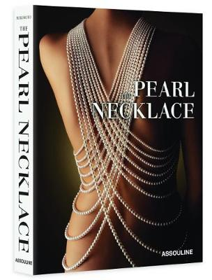 Pearl Necklace - Classics (Hardback)