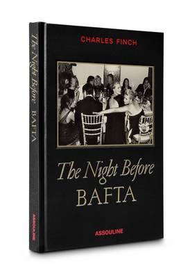 Night Before Bafta (Hardback)
