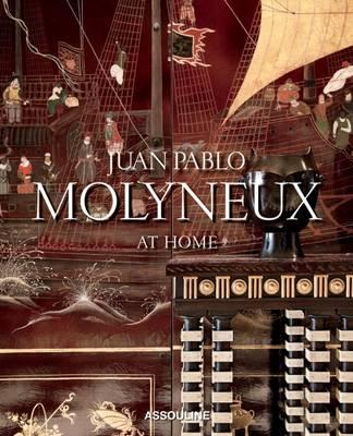 Juan Pablo Molyneux: At Home - Classics (Hardback)