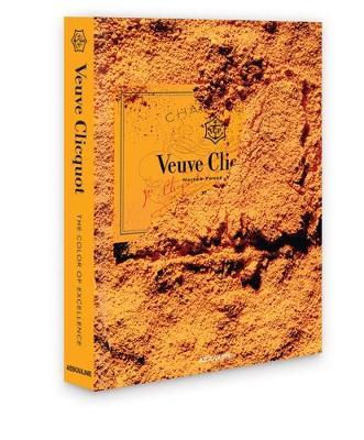 Veuve Clicquot - Classics (Hardback)