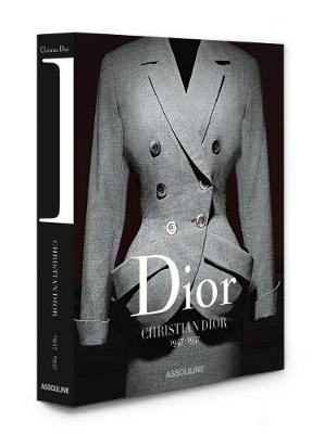 Dior by Christian Dior - Classics (Hardback)