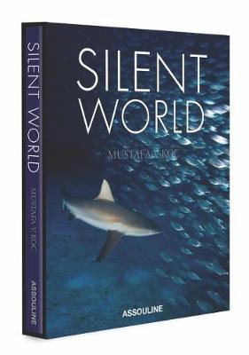 Silent World - Legends (Hardback)