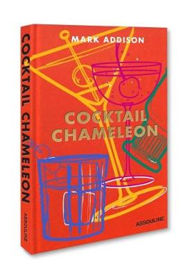 Cocktail Chameleon (Hardback)