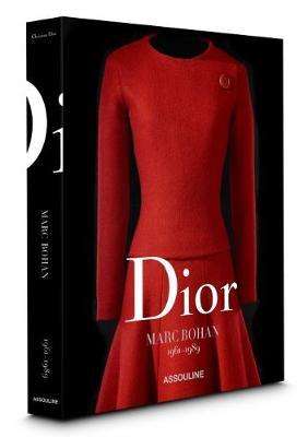 Dior by Marc Bohan (Hardback)