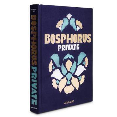 Bosphoros Style (Hardback)
