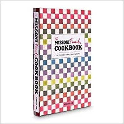 Missoni Family Cookbook (Hardback)