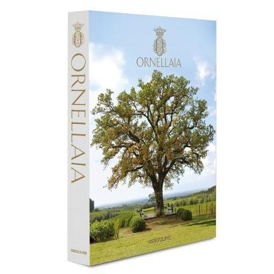 Ornellaia (Hardback)
