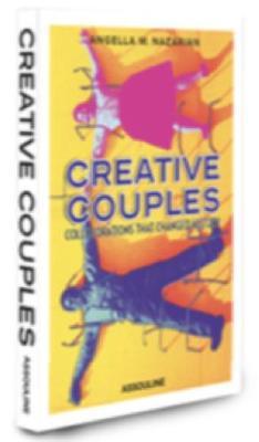 Creative Couples (Hardback)