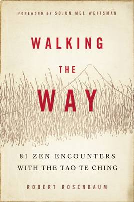 Walking the Way: 81 ZEN Encounters with the Tao Te Ching (Paperback)
