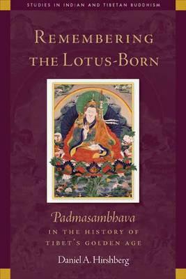 Remembering the Lotus-Born (Paperback)