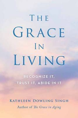 The Grace in Living: Recognize it, Trust it, Abide in it (Paperback)