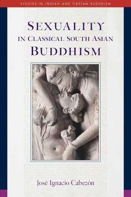 Sexuality in Classical South Asian Buddhism (Paperback)