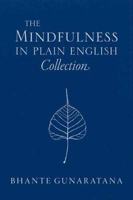 The Mindfulness in Plain English Collection (Hardback)