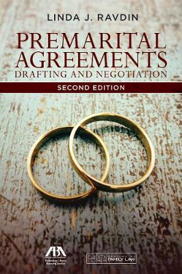 Premarital Agreements: Drafting and Negotiation
