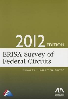 Erisa Survey of Federal Circuits (Paperback)