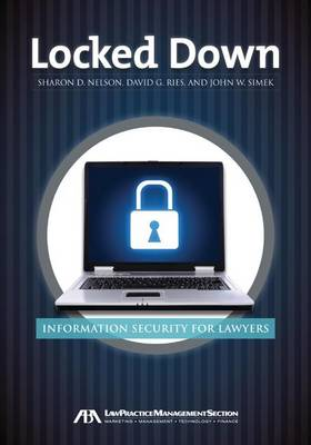 Locked Down: Information Security for Lawyers (Paperback)