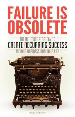 Failure is Obsolete (Paperback)