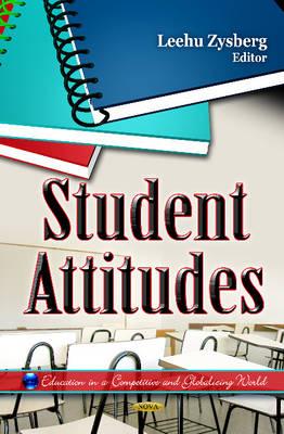 Student Attitudes (Hardback)