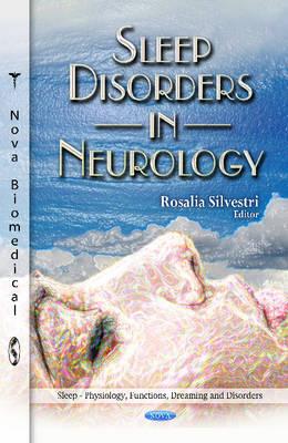 Sleep Disorders in Neurology (Hardback)