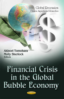 Financial Crisis in the Global Bubble Economy (Paperback)