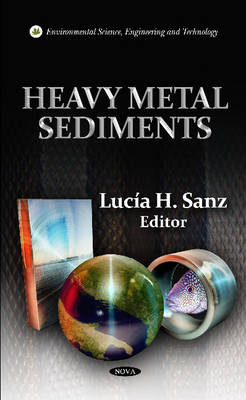 Heavy Metal Sediments (Hardback)