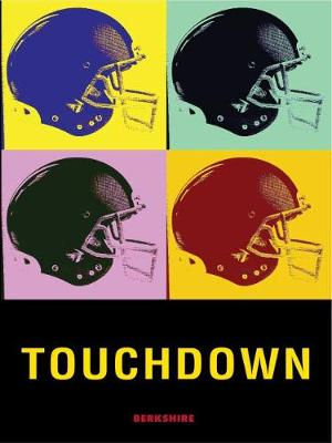 Touchdown: An American Obsession (Hardback)