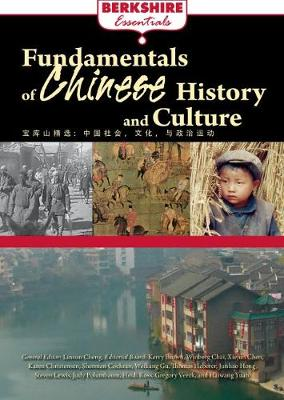 Fundamentals of Chinese History and Culture - Berkshire Essentials (Paperback)
