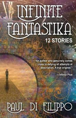 Infinite Fantastika (Paperback)