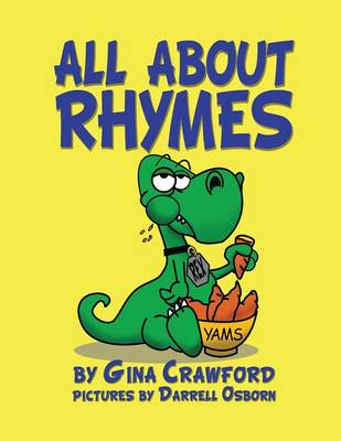 All about Rhymes (Paperback)