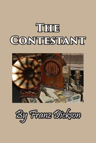 The Contestant (Paperback)