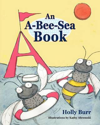 An A-Bee-Sea Book (Paperback)