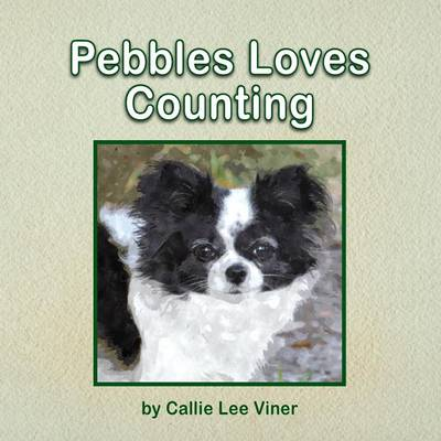 Pebbles Loves Counting (Paperback)