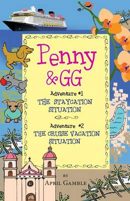 Penny and Gg (Paperback)