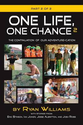 One Life, One Chance, Part 2 (Paperback)
