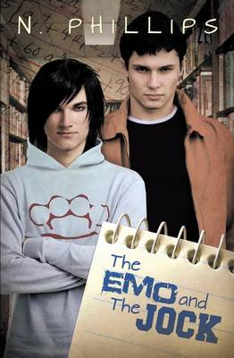 The Emo and the Jock (Paperback)