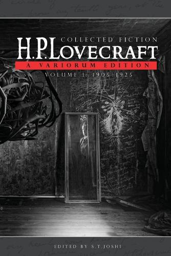Collected Fiction Volume 1 (1905-1925): A Variorum Edition (Paperback)