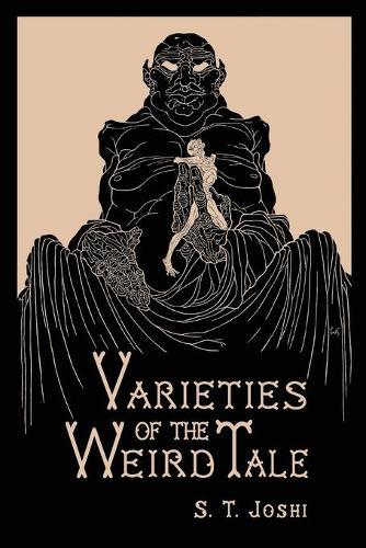 Varieties of the Weird Tale (Paperback)