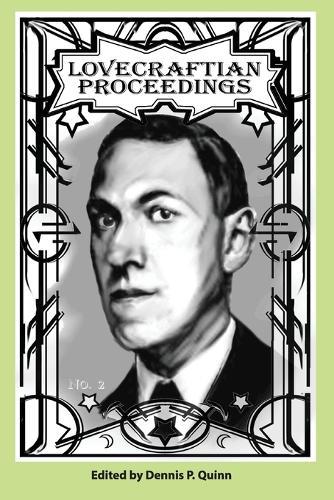 Lovecraftian Proceedings No. 2 (Paperback)