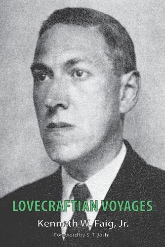 Lovecraftian Voyages (Paperback)