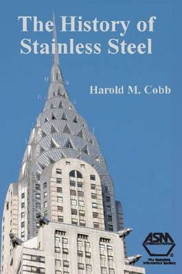 History of Stainless Steel (Paperback)