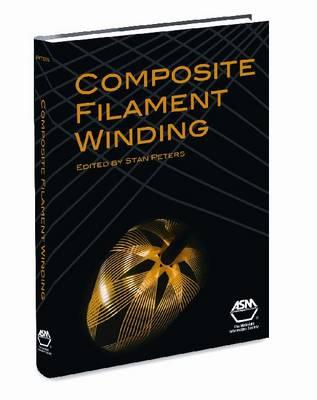 Composite Filament Winding (Hardback)